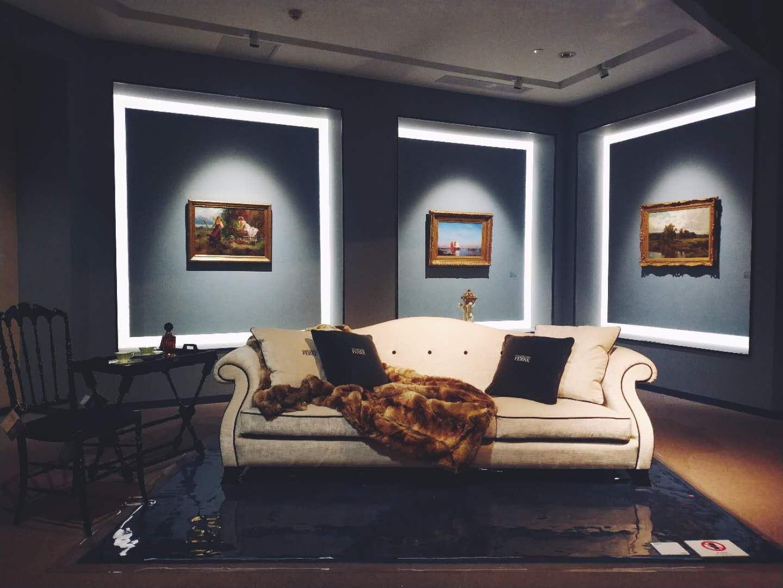 收藏入门:我要如何为家中挑选艺术品?